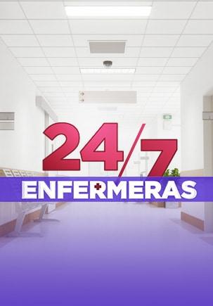 Enfermeras 24/7