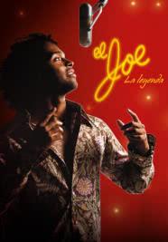 El Joe, la leyenda