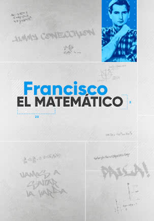 Francisco, el matemático