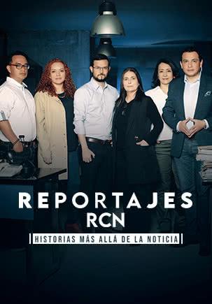 Reportajes RCN