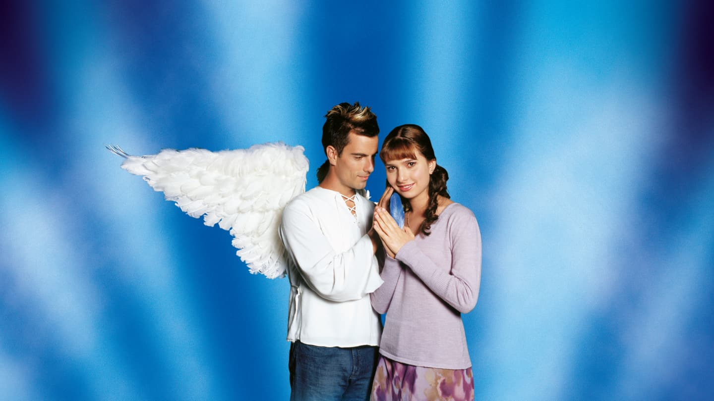 Un ángel llamado Azul