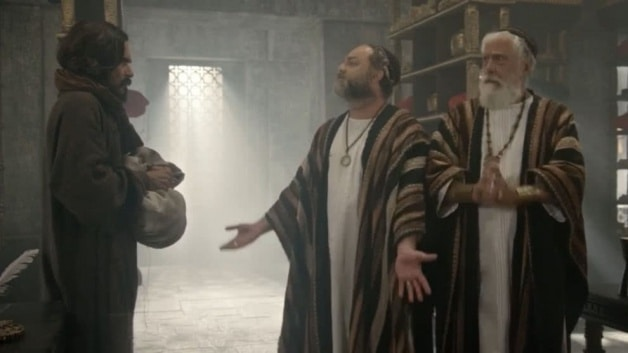 JESÚS | Capítulo 19 de Octubre