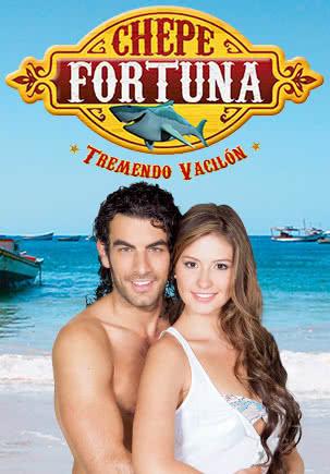 chepe fortuna novela completa online dating