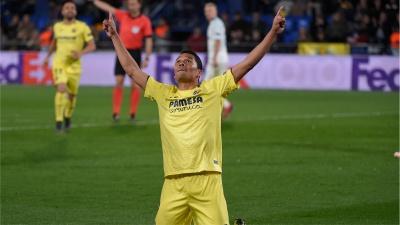 VIDEO | El gol de Carlos Bacca en el triunfo del Villarreal ante el Leganés