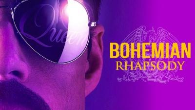 Bohemian Rhapsody película de Freddie Mercury y Queen