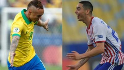 Brasil vs Paraguay, Copa América – Brasil 2019: Hora y TV para Colombia