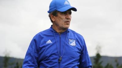 Jorge Luis Pinto habló de todo: refuerzos de Millonarios, James, Falcao y la Selección Colombia