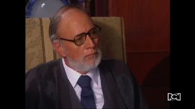Actor Javier Gnecco