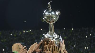Los equipos clasificados a la Copa Libertadores 2019