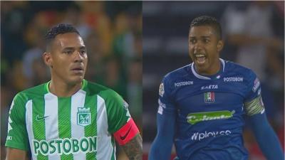 Nacional-Once Caldas: fecha del partido de ida y vuelta de la final por la Copa Águila 2018