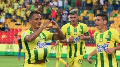 La carta abierta de Brayan Rovira a la hinchada de Atlético Nacional
