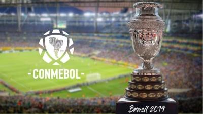 Sorteo Copa América Brasil 2019: fecha y horario para Colombia