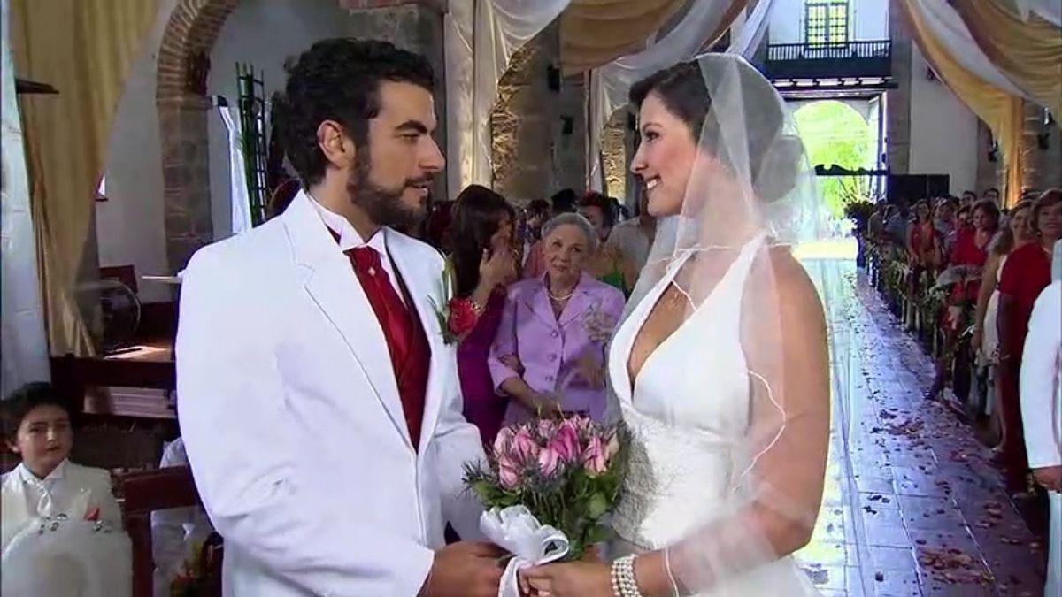 Chepe Fortuna | Capítulo 64 – Parte 2 | Chepe es el alcalde de la ciudad y se casa con Niña Cabrales