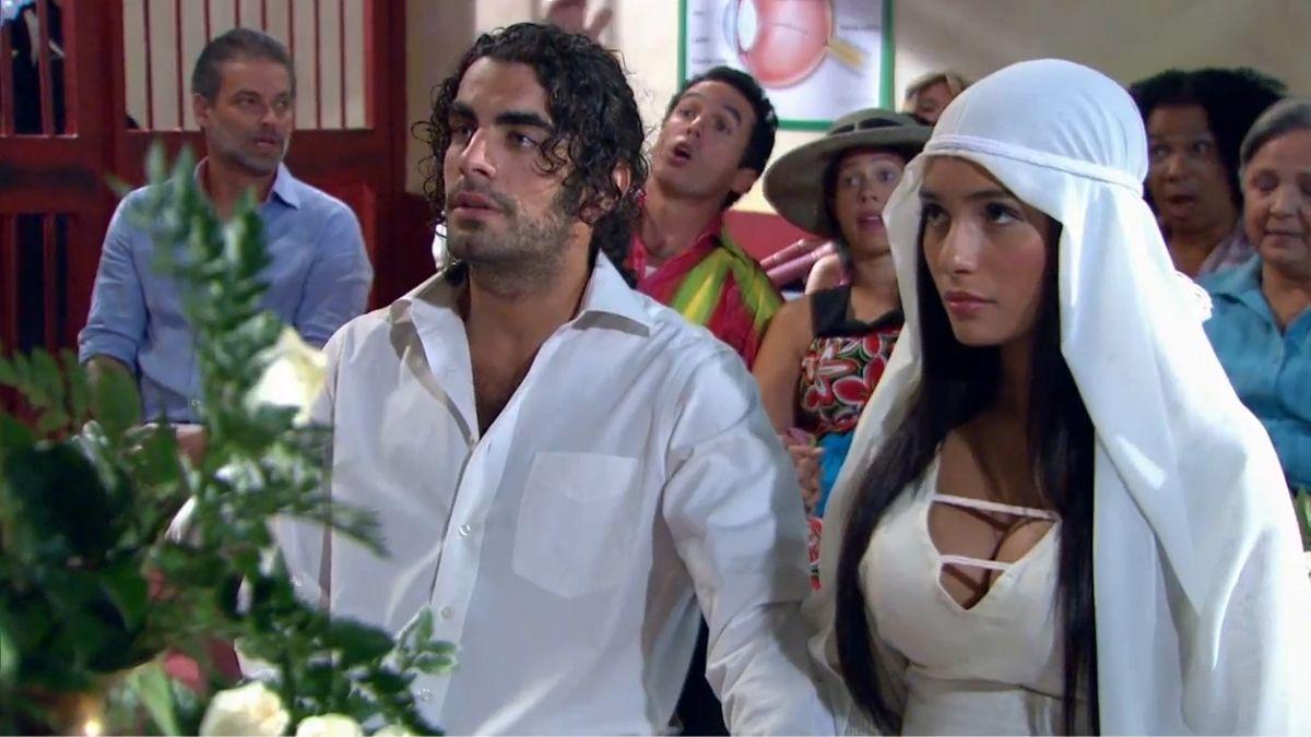 Chepe Fortuna | Capítulo 55 – Parte 1 | Chepe se casa con Yadira Cienfuegos
