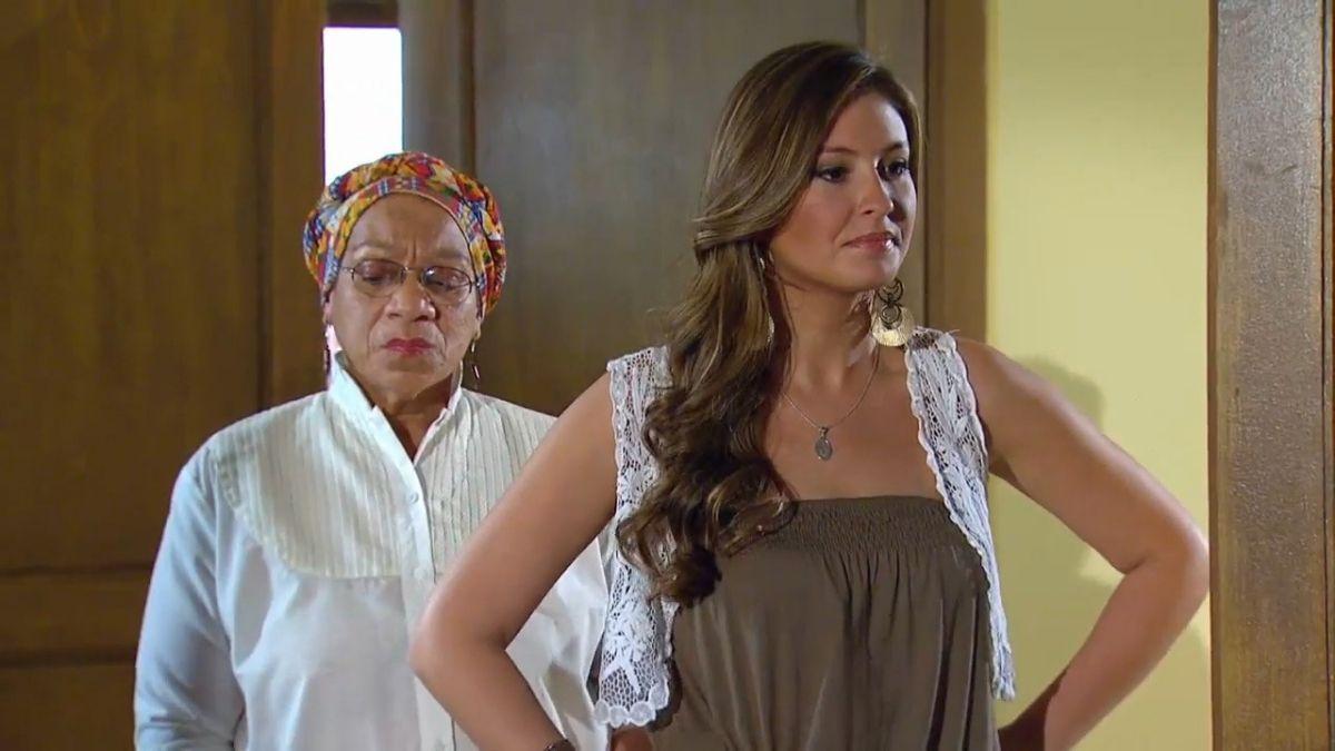 Chepe Fortuna | Capitulo 57 – Parte 1 | Niña se enfrenta a la tía Bárbara por su familia