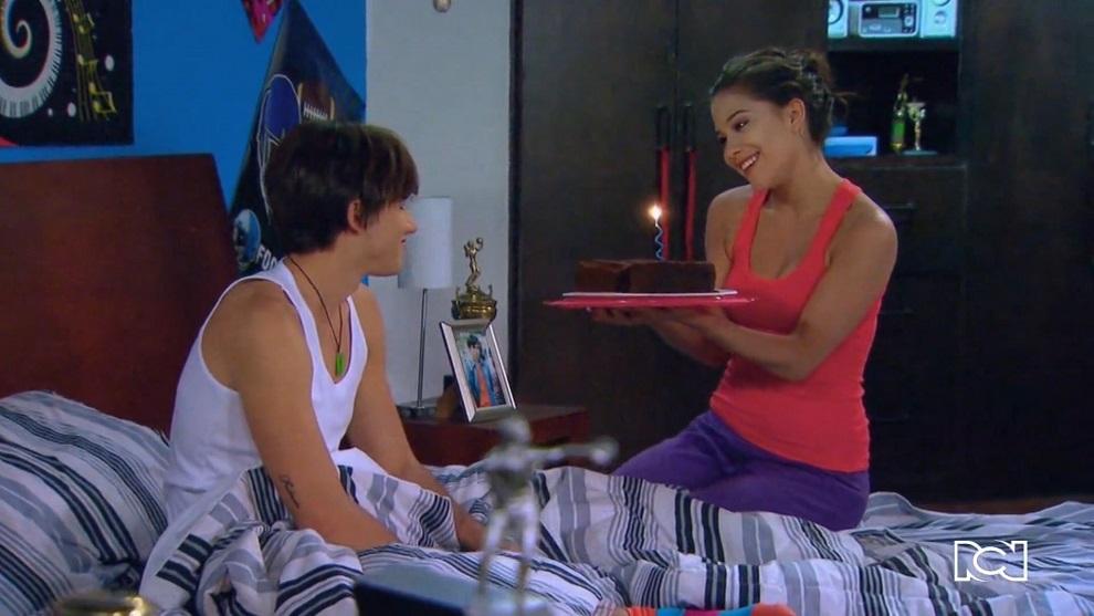 Chica Vampiro | Capítulo 47 | Daisy y los Cumpleaños de Max y Mirco