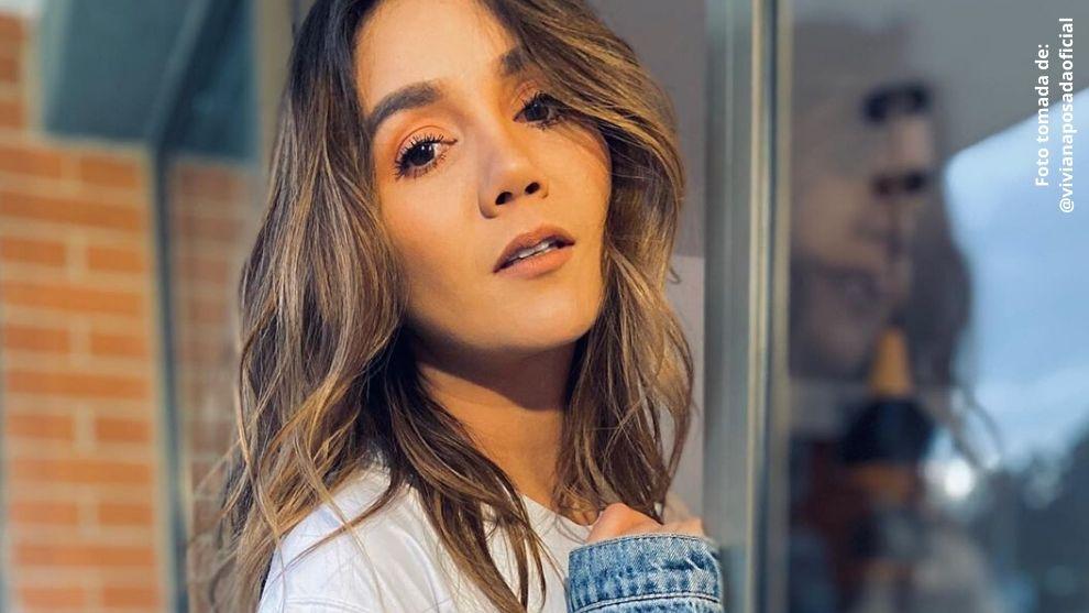 """""""Volver a soñar"""", la bella canción de Viviana Posada que suena en """"Confinados"""""""