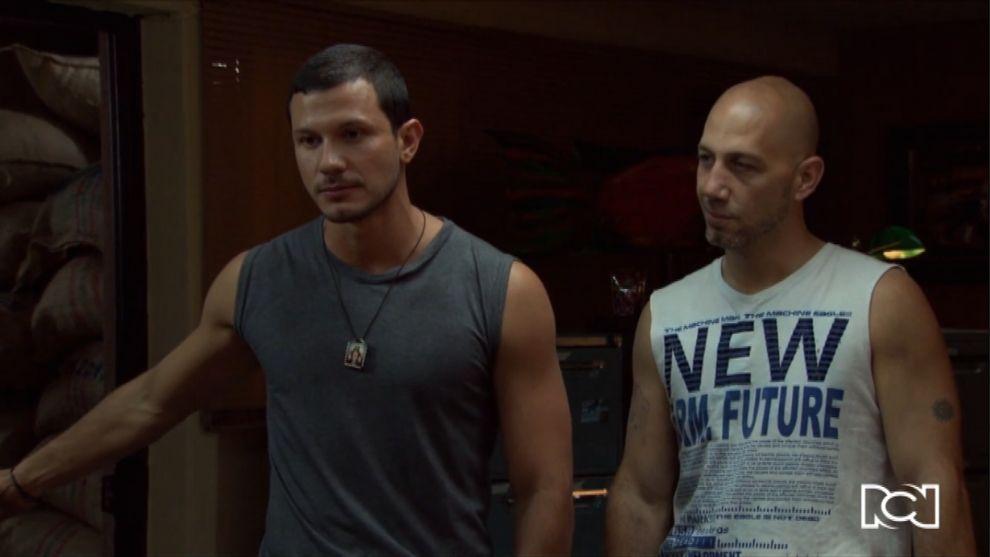 Rafael busca arreglar cuentas con Sarmiento