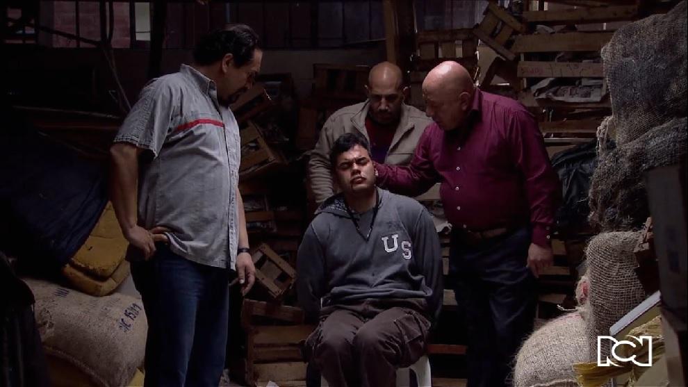 Quijano y Aguilar retienen al Gallo