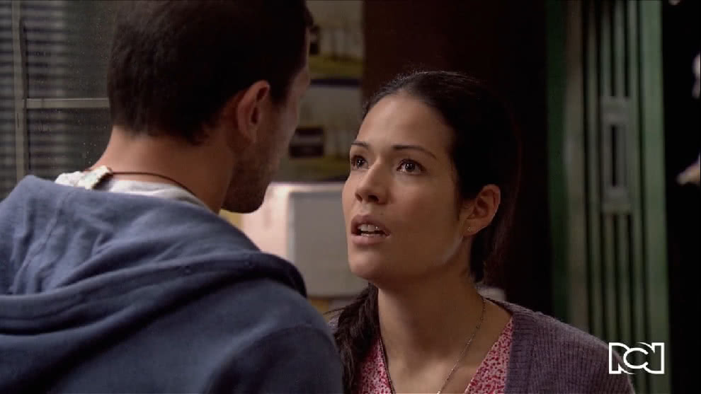Yolanda decide separarse de Rafael