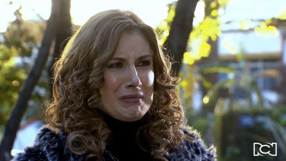 Cuando Me Enamoro | Capítulo 97 | Regina sabe que una de las hijas de Gonzalo es suya