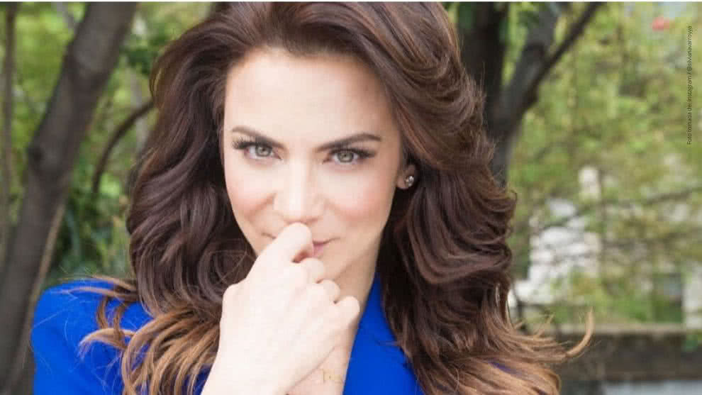 Silvia Navarro encarnará a Renata, protagonista de esta historia.