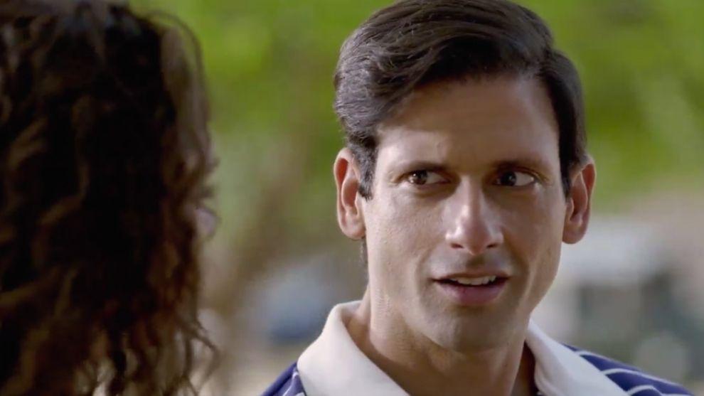 Pipe Arango le hace una interesante propuesta a Lucía