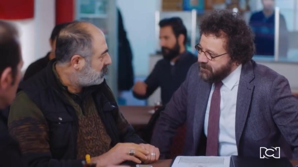 Adil logra conseguir el consentimiento del tutor legal de Betúl