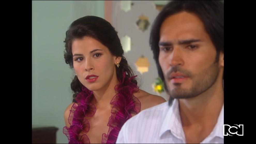 Doña Bella | Capítulo 14 | Antonio toma una decisión respecto a Bella