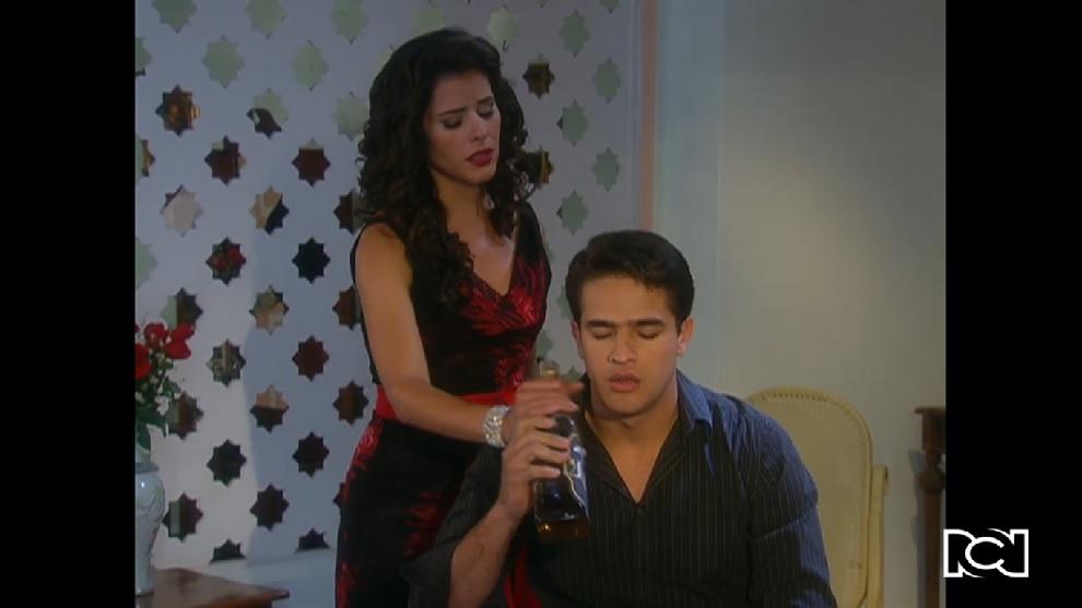Doña Bella | Capítulo 64 | Andrés se va de Agua Hermosa