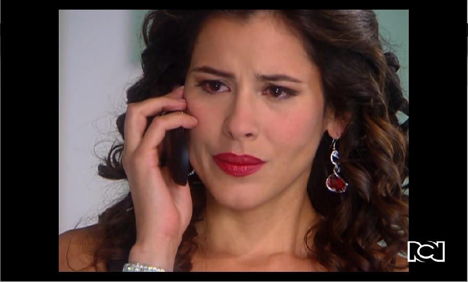 Doña Bella | Capítulo 78 | Bella acepta las condiciones de Román