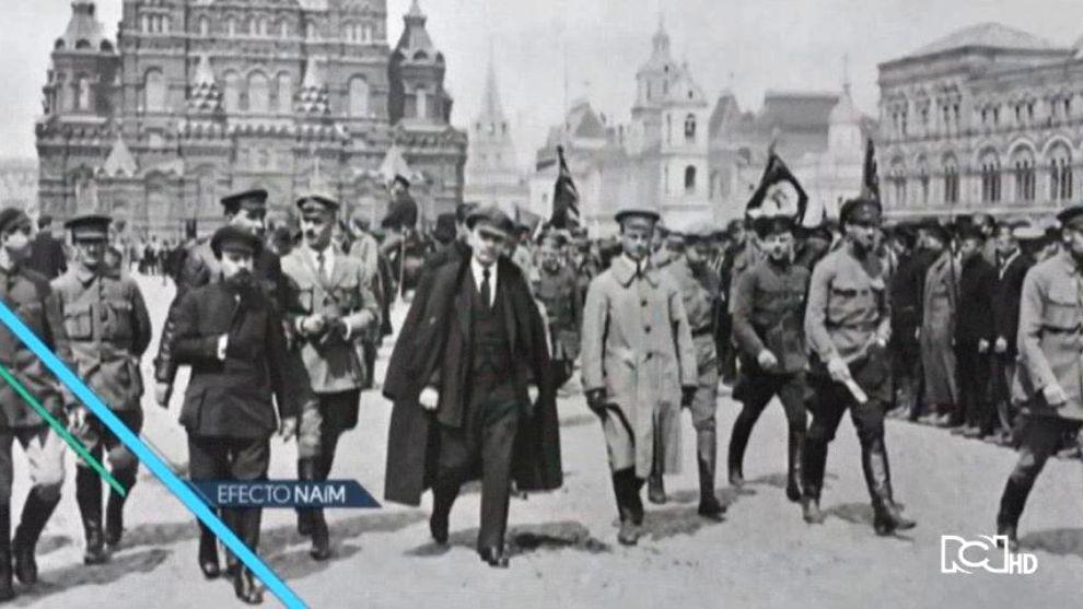 Efecto Naím | Capítulo 15 | Rusia contra la ciencia