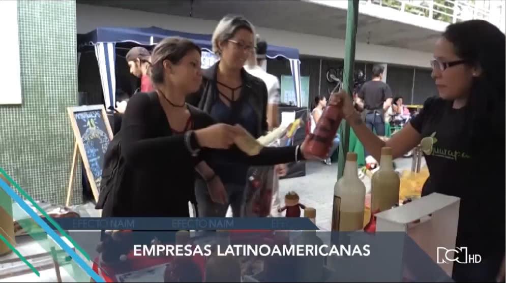 Efecto Naím | Capítulo 46 | Empresas latinoamericanas