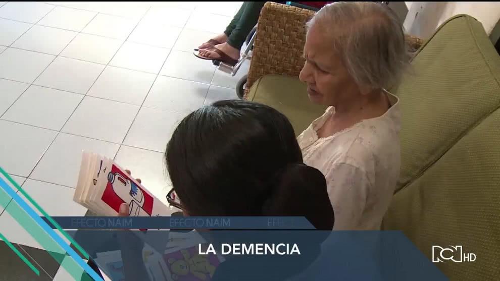 Efecto Naím | Capítulo 47 | La demencia