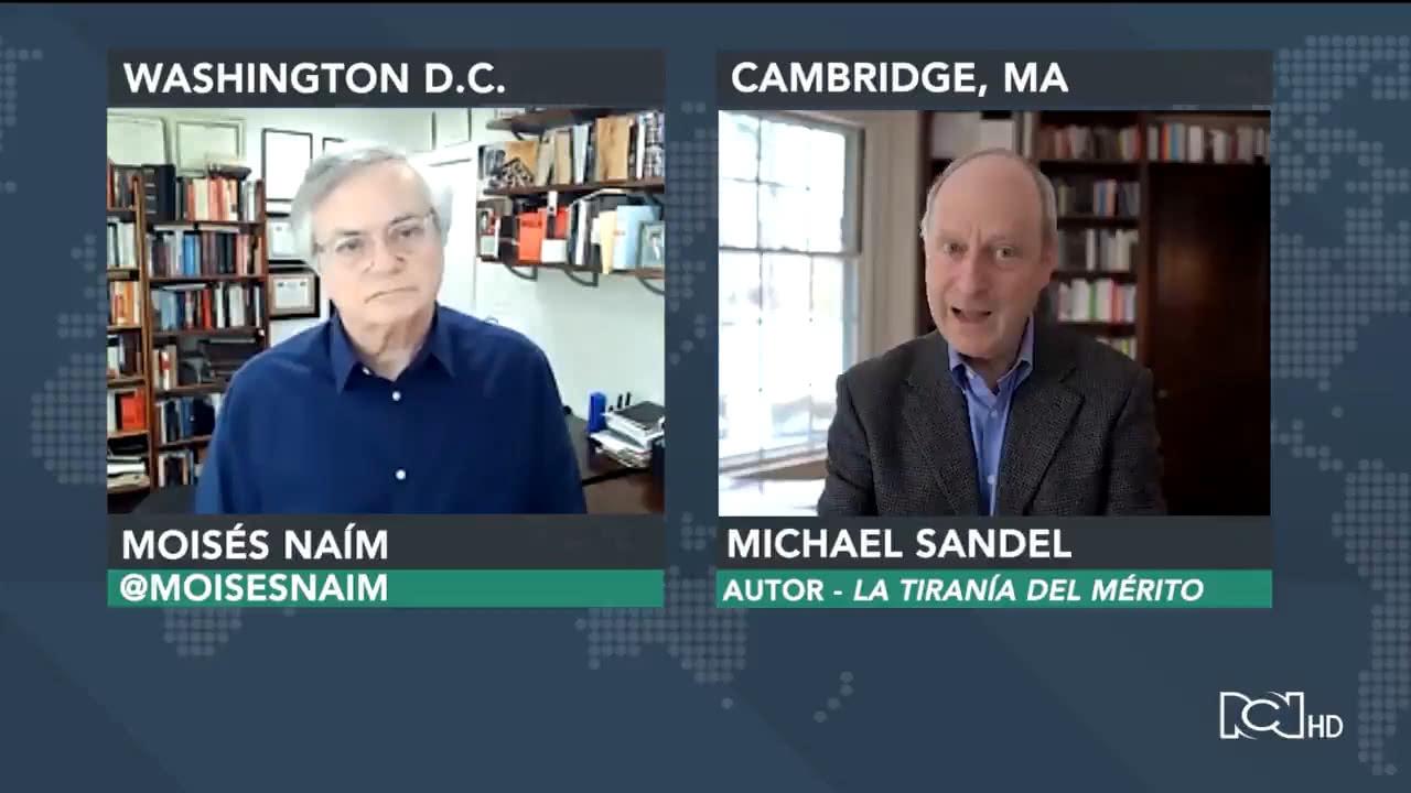 Efecto Naím | Capítulo 51 | Michael Sandel