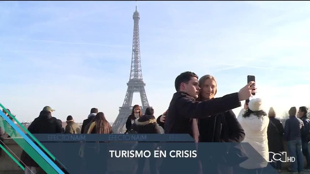 Efecto Naím | Capítulo 52 | Crisis del turismo por la pandemia