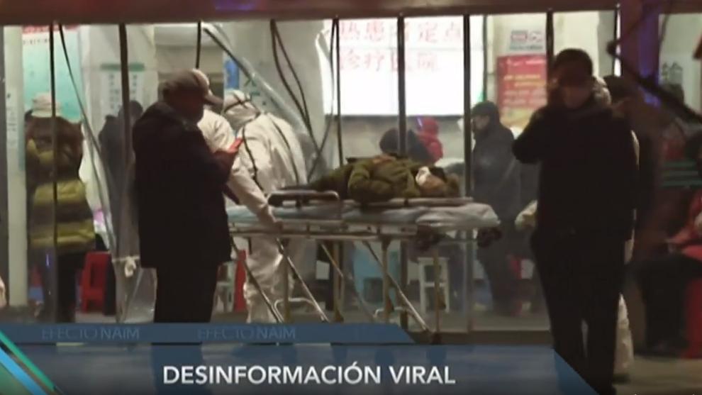 Efecto Naím | Capítulo 01 de marzo | Coronavirus: desinformación viral
