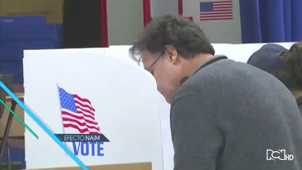 Efecto Naím | Capítulo 9 | Elecciones en EE.UU.