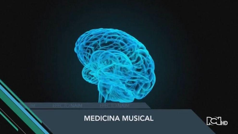 Efecto Naím | Capítulo 16 | Medicina musical