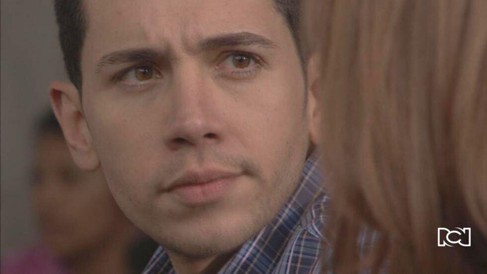 Márquez se reencuentra con Martina