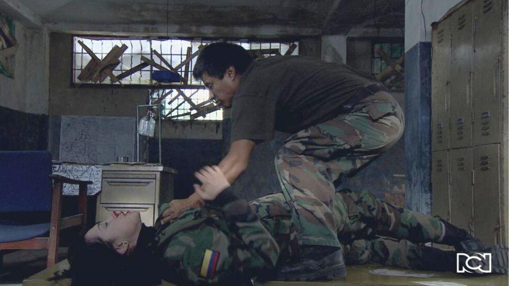 Tino Chico ataca a Lourdes