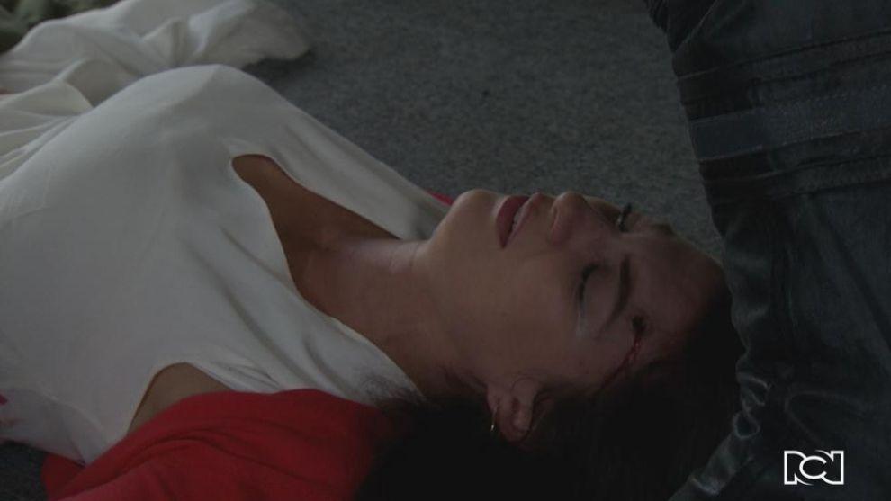 Capítulo 57 – Andrea es asesinada