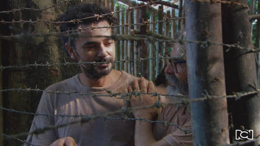 Jorge Mario le da una mala noticia a Gabriel