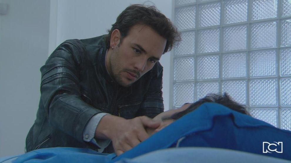 Esteban le hace una promesa a Pablo