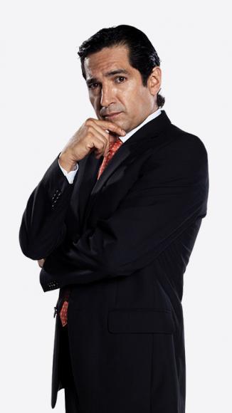 Jorge Mario Rubio