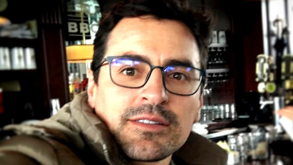 Rafael Zea hace parte del elenco de 'El Estilista'