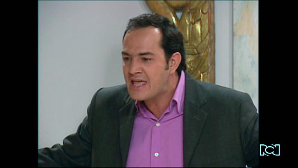 Capítulo 62 | Martín discute con Pacho por la noticia falsa sobre la Feria
