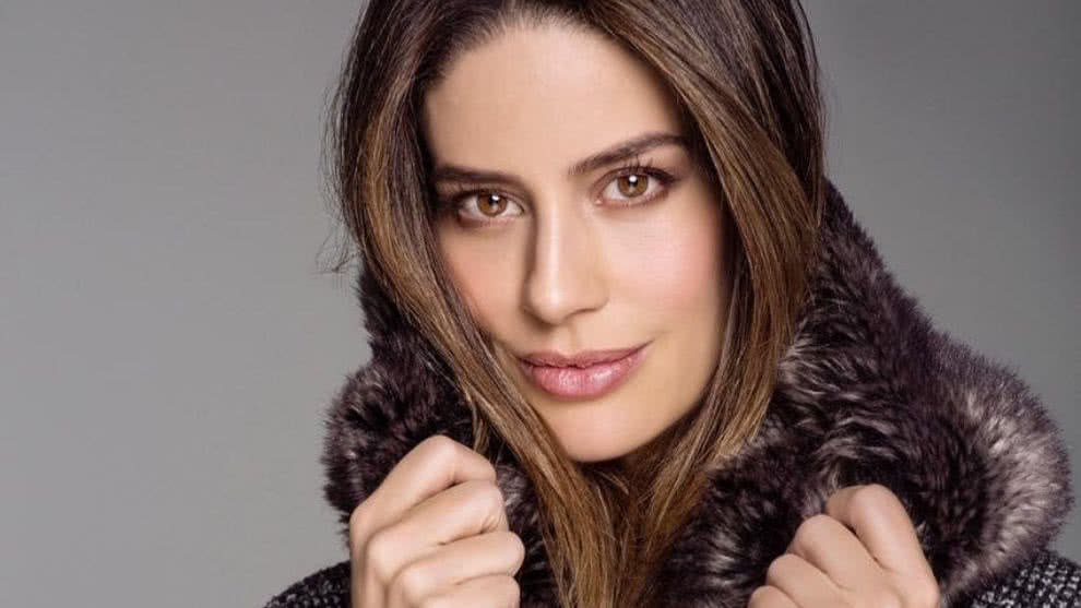 Manuela González (Tomada de Instagram)