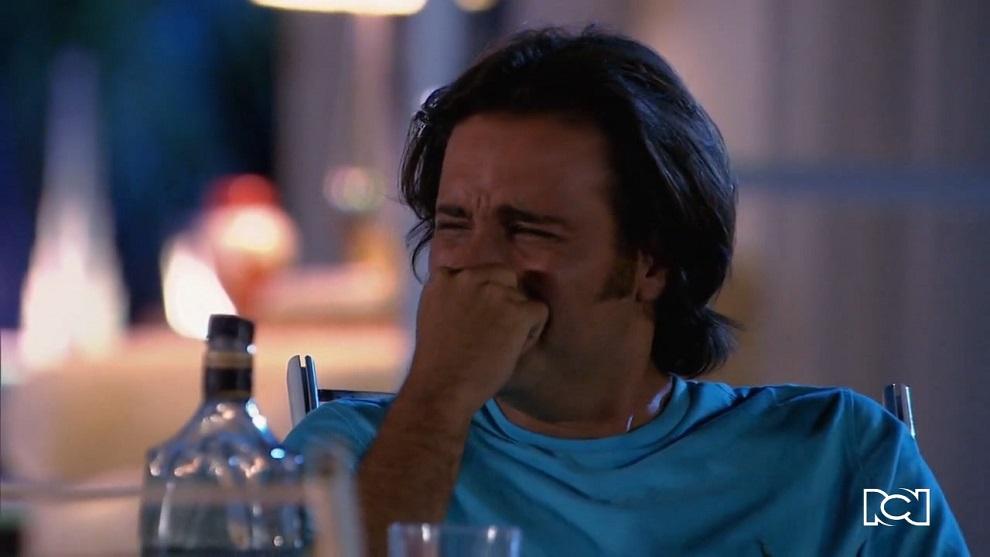 El Joe, la leyenda   Capítulo 51   Jackie pierde el hijo que estaba esperando