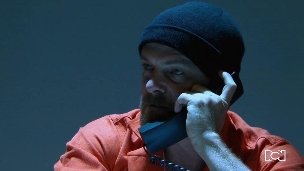 El Joe, la leyenda   Capítulo 55   Patrice amenaza a Francisco con delatarlo